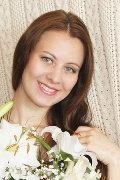 Russische Frau Liya zum kennenlernen