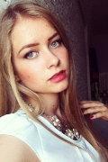 Frau Russland Ilona kennenlernen